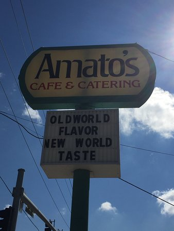 Amato's Cafe Photo