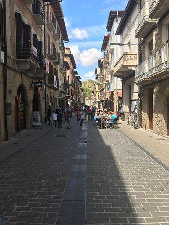 Sanguesa, Ισπανία: photo0.jpg