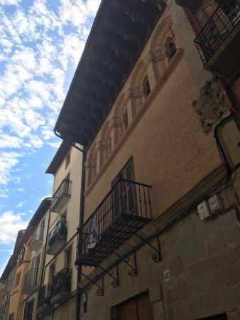 Sanguesa, Ισπανία: photo1.jpg