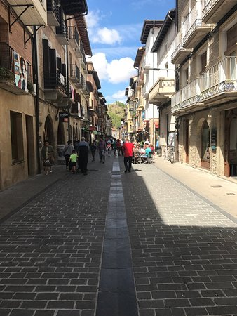 Sanguesa, Ισπανία: photo2.jpg