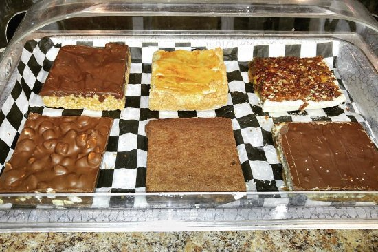 Milaca, MN: Delicious made from scratch desserts