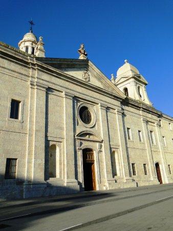 Parroquia de San Agustin Agustinos Filipinos