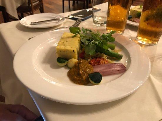 Conservatory Restaurant照片