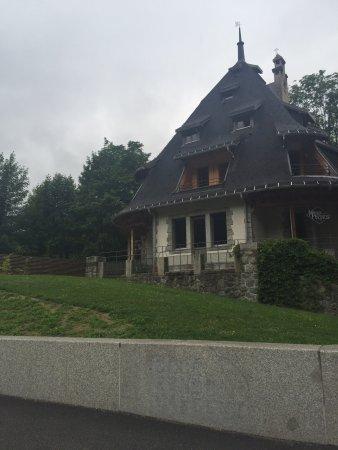 Chamonix Lodge: photo5.jpg