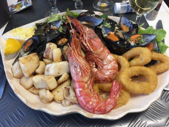 Tripadvisor Restaurant Cap Agde
