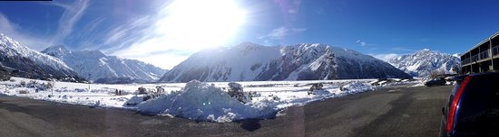 Aoraki Mount Cook Alpine Lodge: photo0.jpg