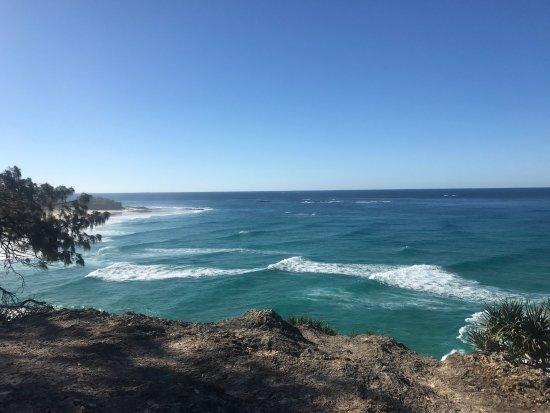 Point Lookout, Australien: photo1.jpg