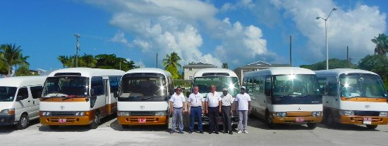 George Town, Grand Cayman: Learn about Cayman from our experienced and dedicated Tour Guides.