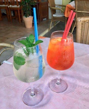 Spritz Ugo & Spritz Aperol