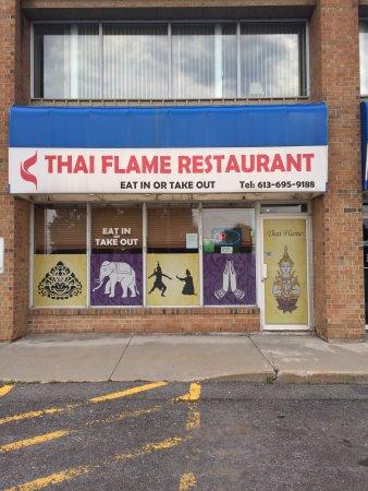 Thai Flame Restaurant : photo1.jpg