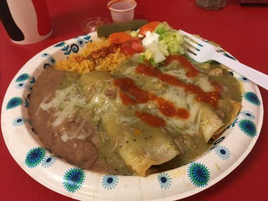 Mexican Food Red Lodge Mt