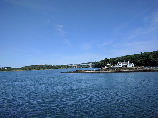 Menai Strait Pleasure Cruises