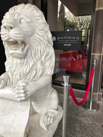 Pullman Auckland: photo0.jpg