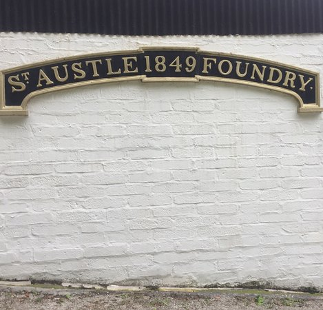 St Austell, UK: photo0.jpg