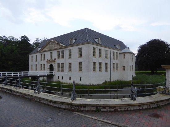 Schloss Dornum
