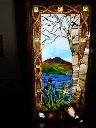 Adirondack Stained Glass Works