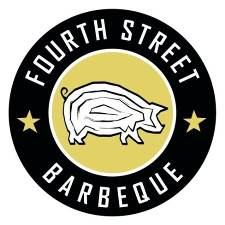 Charleroi, PA: Fourth Street Barbeque