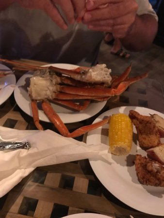 photo1 jpg picture of the wharf local seafood buffet panama city rh tripadvisor com bishops seafood buffet panama city beach cheap seafood buffet panama city beach