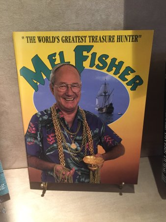 Mel Fisher Maritime Heritage Museum Key West Fl Top