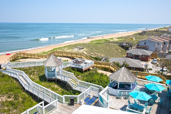 Ramada Plaza By Wyndham Nags Head Oceanfront 110 1 4 9 Prices Hotel Reviews Outer Banks Nc Kill Devil Hills Tripadvisor