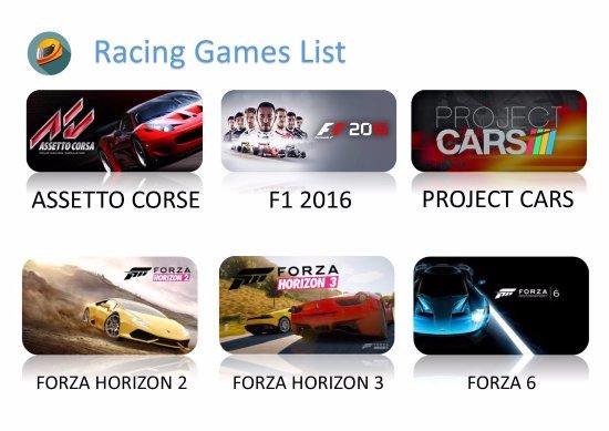 Henderson, Nova Zelândia: Racing Games