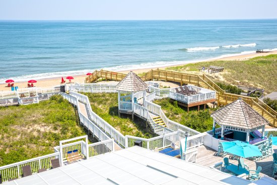Ramada Plaza By Wyndham Nags Head Oceanfront 118 1 4 8