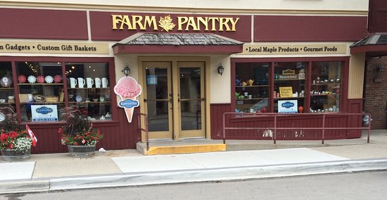 The Farm Pantry