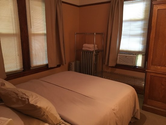 Inn on Columbia: Hudson Apartment (2nd bedroom)