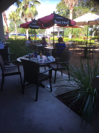 East Lake Cafe Palm Harbor Fl