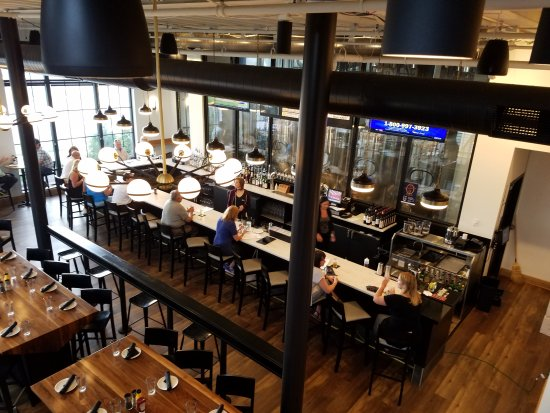 Willoughby, OH: BRIM Kitchen + Brewery