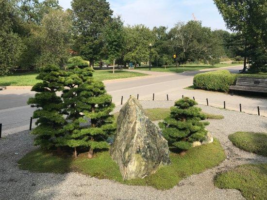 Jardin Botanique de Montreal - Picture of Montreal ...