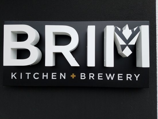 Brim Kitchen And Brewery Review