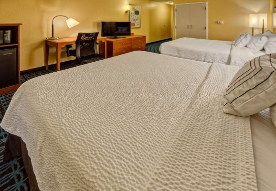 Olive Branch, MS: Queen/Queen Guest Room Amenities