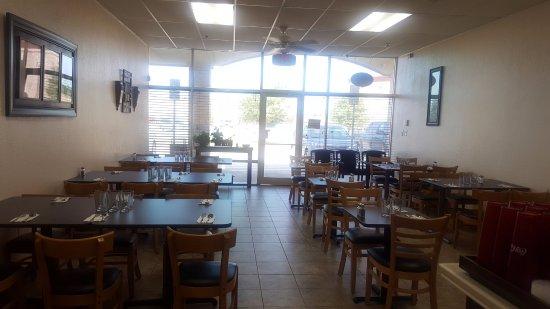 Little Elm, TX: Inside view 1
