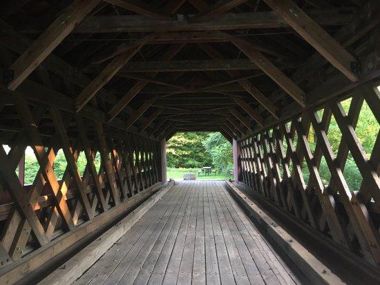 Creamery Covered Bridge: photo0.jpg