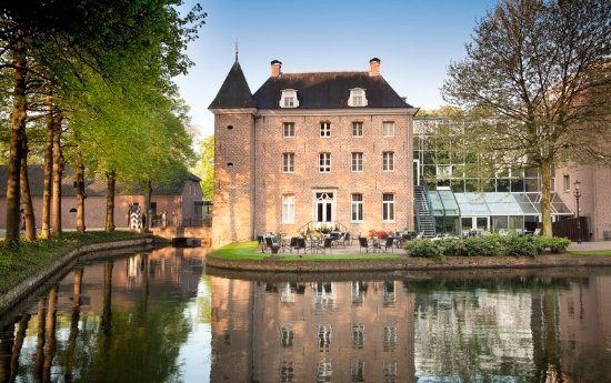 Tegelen, Hollanda: Bilderberg Château Holtmühle