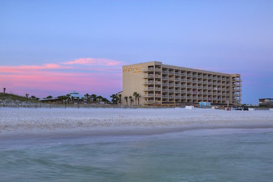 Beachfront Hotel Rooms Destin Fl