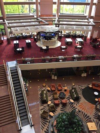 Grand Millennium Auckland: Lobby