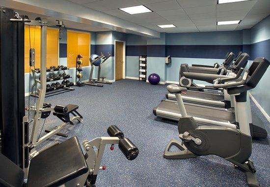 Plainview, NY: Fitness Center