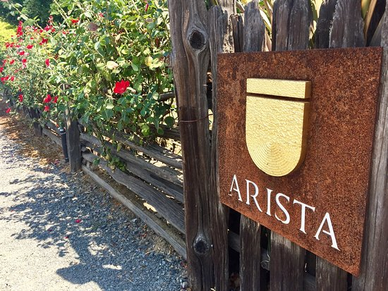 Arista Winery: photo2.jpg