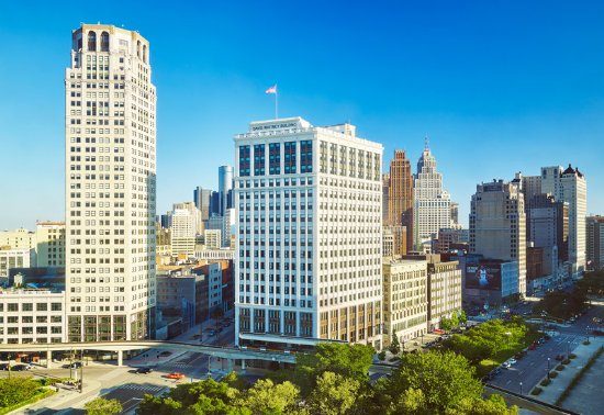 Aloft Detroit At The David Whitney Updated 2017 Prices