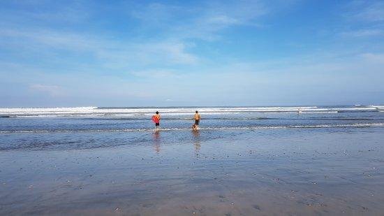 Nosara Beach (Playa Guiones)照片