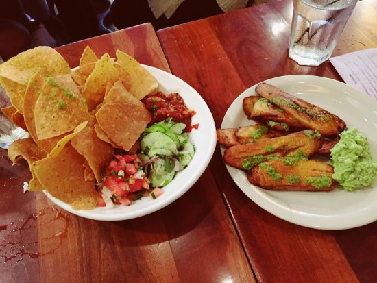Salsa Mexican Caribbean Restaurant : photo0.jpg