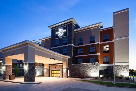 Homewood Suites by Hilton Davenport