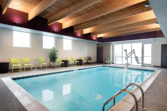 Home2 Suites By Hilton Cleveland Independence Updated