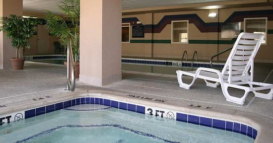Jasper, IN: Recreational Facilities