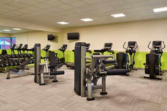 Basalt, โคโลราโด: Fitness Center