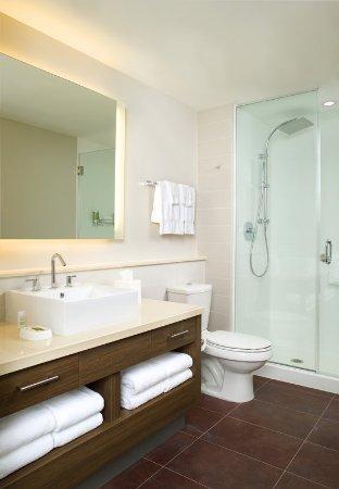 Ewing, NJ: Spa-Inspired Bathroom