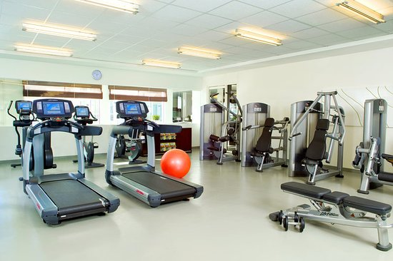Ewing, NJ: Motion: Fitness Center