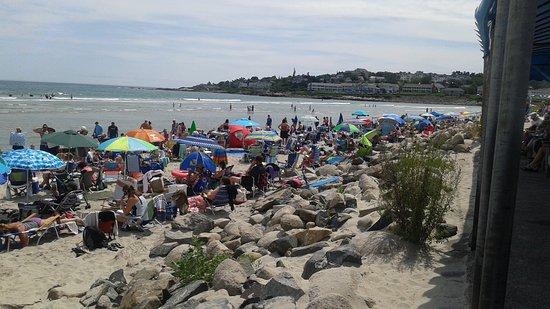 Ogunquit Beach: 20170811_131314_large.jpg